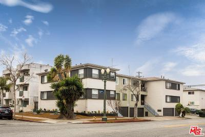 Residential Income Active Under Contract: 3960 West 8th Street
