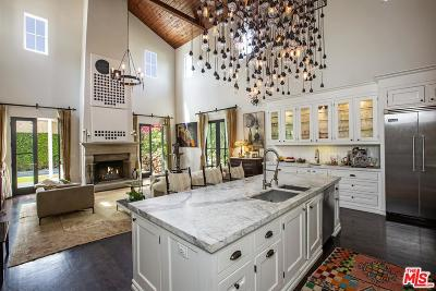 Single Family Home For Sale: 717 North Las Palmas Avenue