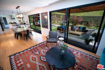 Calabasas CA Single Family Home Active Under Contract: $1,099,000