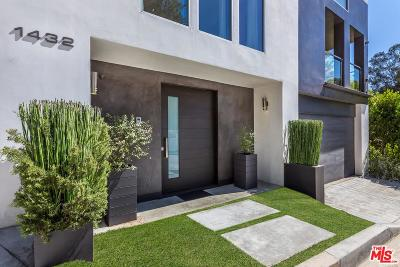 Los Angeles County Rental For Rent: 1432 Lindacrest Drive