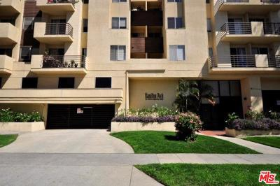 Beverly Hills Condo/Townhouse For Sale: 112 North Hamilton Drive #305