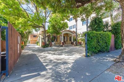 Los Angeles County Residential Income For Sale: 1463 Wellesley Avenue