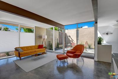 Palm Springs Condo/Townhouse For Sale: 360 Cabrillo Road #232