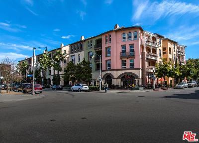 Playa Vista Rental For Rent: 13020 Pacific Promenade #105