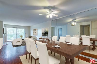 Los Angeles County Condo/Townhouse Active Under Contract: 6489 Kanan Dume Road