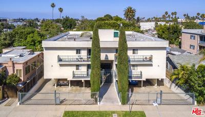 Residential Income For Sale: 3240 Fay Avenue