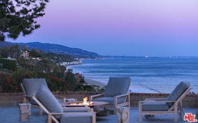 Malibu Rental For Rent: 28028 Sea Lane Drive