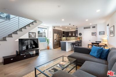 Single Family Home For Sale: 1923 North Gower Street