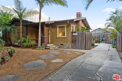 Los Angeles County Residential Income For Sale: 1034 Bay Street