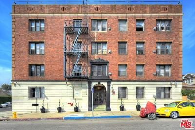 Residential Income For Sale: 1059 South Manhattan Place