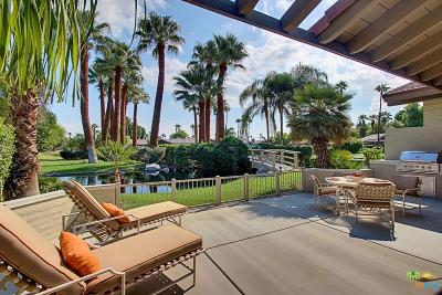 Palm Desert Condo/Townhouse Active Under Contract: 234 Wild Horse Drive