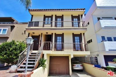 Playa Del Rey (C31) Rental For Rent: 6501 Vista Del Mar