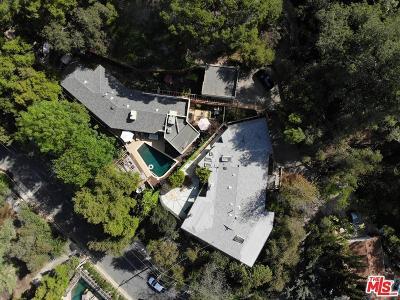 Single Family Home For Sale: 2450 Nalin Drive