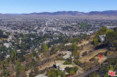 Sherman Oaks Residential Lots & Land For Sale: 3754 Oakfield Drive