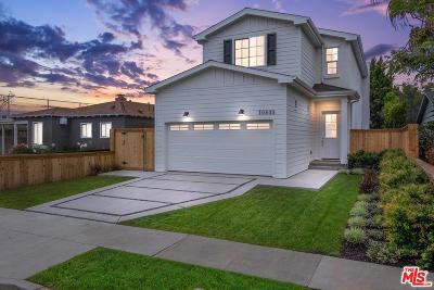 Single Family Home Active Under Contract: 10833 Tabor Street