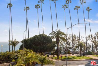 Santa Monica Condo/Townhouse For Sale: 515 Ocean Avenue #407-N