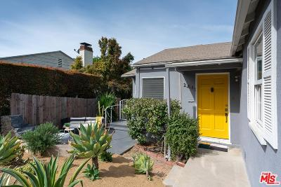 Single Family Home Active Under Contract: 2443 Meadow Valley Terrace