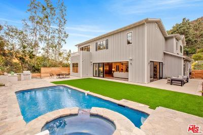 Beverly Hills Single Family Home For Sale: 2262 Betty Lane