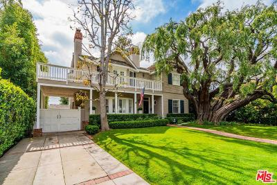 Santa Monica Single Family Home For Sale: 604 23rd Street