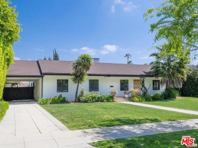 Beverly Hills Single Family Home For Sale: 524 North Elm Drive