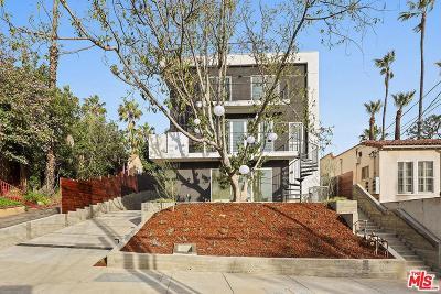 Single Family Home Active Under Contract: 816 Maltman Avenue #A