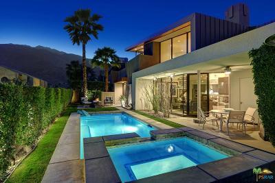 Palm Springs Condo/Townhouse For Sale: 441 North Avenida Caballeros