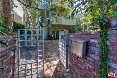 Marina Del Rey Single Family Home For Sale: 16 Westwind Street