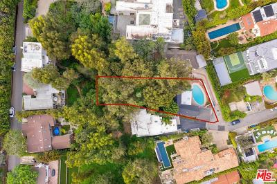 Los Angeles County Single Family Home For Sale: 151 5th Anita Drive