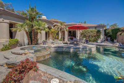 Rancho Mirage Single Family Home For Sale: 12105 Turnberry Drive