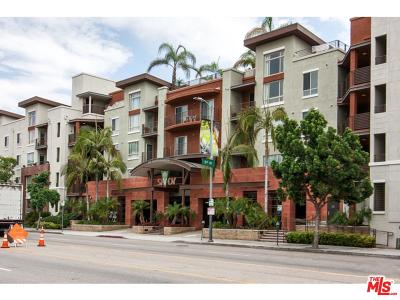 Condo/Townhouse For Sale: 100 South Alameda Street #140