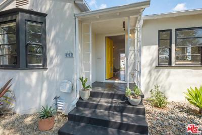 Single Family Home For Sale: 1905 Clinton Street