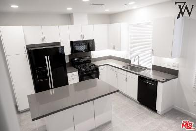 Irvine Condo/Townhouse For Sale: 78 Tallowood