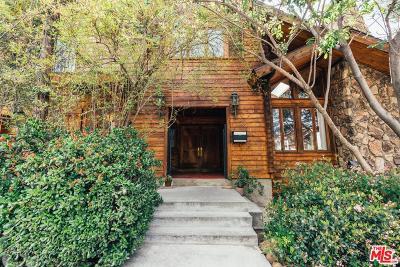 Single Family Home Active Under Contract: 2304 Vestal Avenue