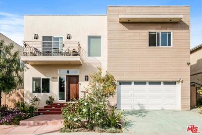 Los Angeles Single Family Home For Sale: 3533 Tuller Avenue