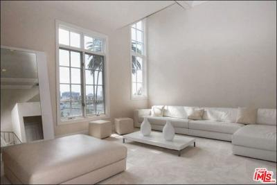 Beverly Hills Rental For Rent: 433 North Doheny Drive #307