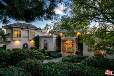 Camarillo Single Family Home For Sale: 251 Valley Vista Drive