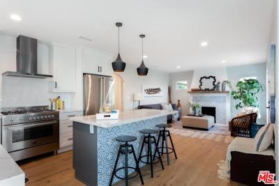 Venice Single Family Home For Sale: 807 Coeur D Alene Avenue