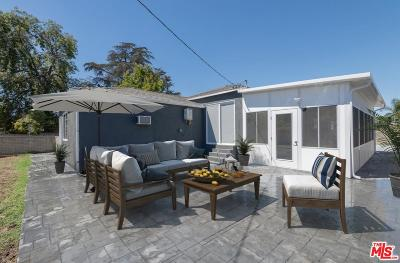 Burbank Single Family Home For Sale: 936 North Florence Street