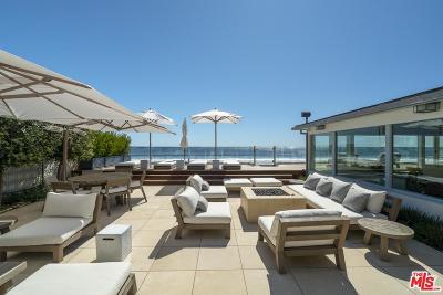 Malibu Rental For Rent: 23402 Malibu Colony Road