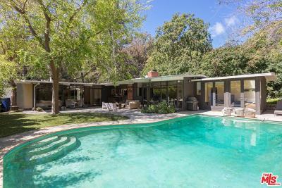 Single Family Home For Sale: 9007 Wonderland Park Avenue