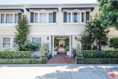 Beverly Hills Rental For Rent: 9986 Durant Drive