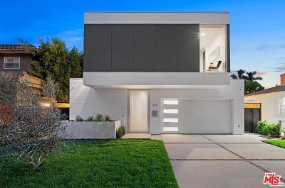 Single Family Home For Sale: 3715 Meier Street