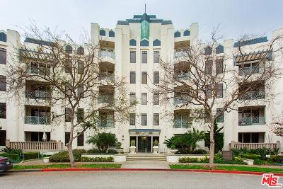 Playa Vista Condo/Townhouse For Sale: 5625 Crescent Park West #337