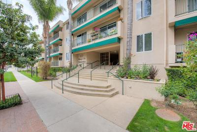 Sherman Oaks Condo/Townhouse Active Under Contract: 4501 Cedros Avenue #319