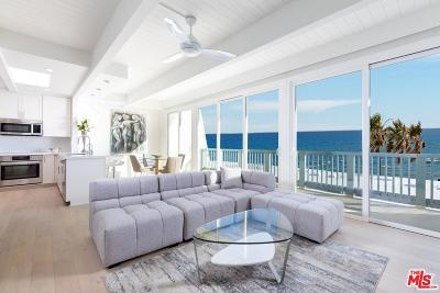 Malibu Condo/Townhouse For Sale: 11864 Coral Reef Lane
