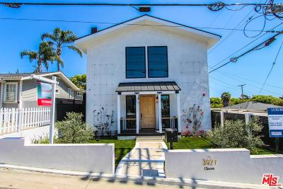 Los Angeles County Single Family Home For Sale: 3027 11th Street
