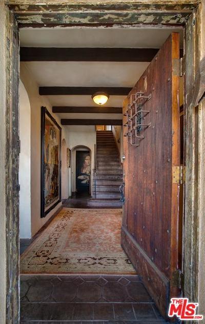 Single Family Home For Sale: 8247 Roxbury Road