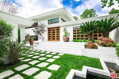 Los Angeles County Single Family Home For Sale: 5333 Aldea Avenue