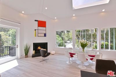 Los Angeles County Rental For Rent: 10051 Westwanda Drive