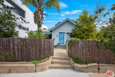 Los Angeles County Residential Income Active Under Contract: 340 Rennie Avenue